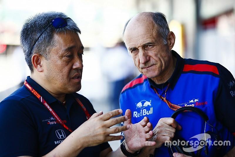 Toro Rosso: Red Bull zal in 2019 al races winnen met Honda