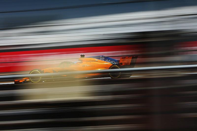 A McLaren Csoport veszteséggel zárt, ami több kérdést is felvet