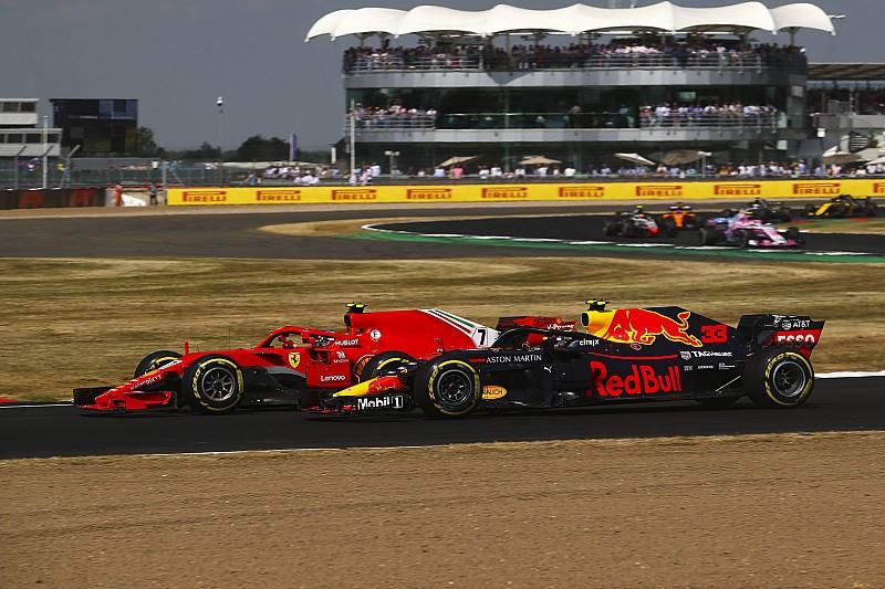 """Horner ammette: """"Ora il motore Ferrari è il V6 di riferimento in Formula 1"""""""