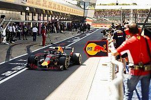 Ricciardo nem akar kivételezett lenni a Forma-1-ben