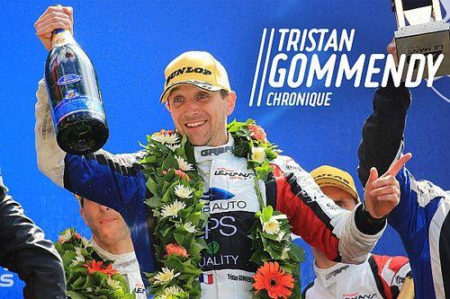 Chronique Gommendy - Un nouveau podium aux 24 Heures du Mans !