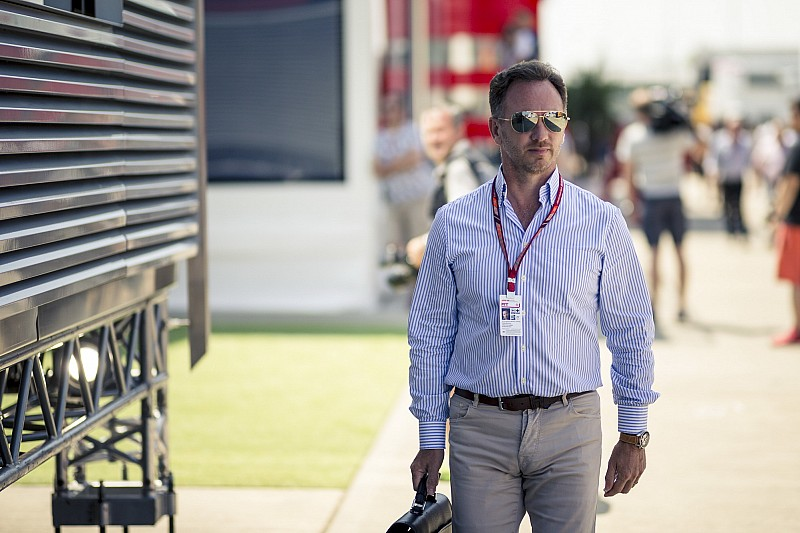 """Horner, Raikkonen ve Ferrari ile ilgili """"komplo teorilerine"""" katılmıyor"""
