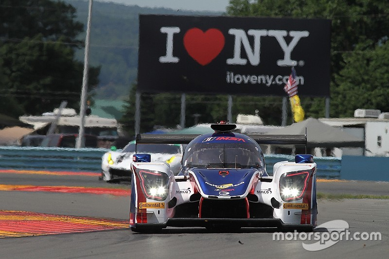 United Autosports withdraws from Petit Le Mans