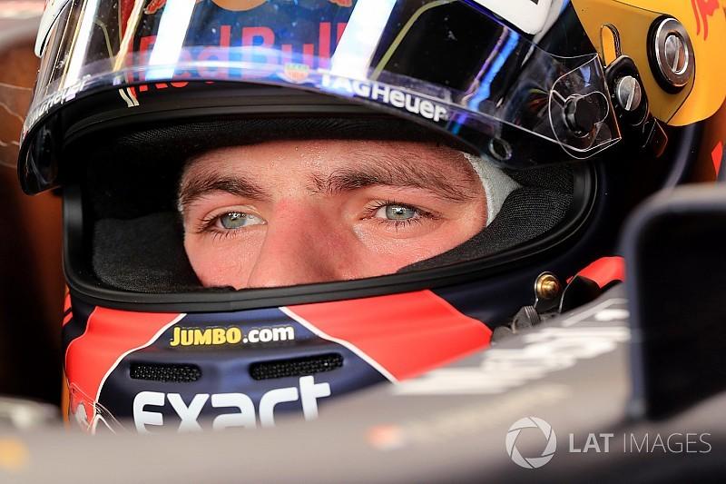 """Verstappen: """"Non siamo ancora da prima fila, ma possiamo migliorare"""""""