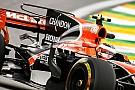 McLaren boccia la pinna sul cofano e rompe l'unanimità delle squadre