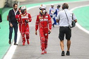 Ferrari advierte que 2018 podría ser el último para Raikkonen