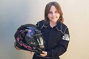 Junior dragster racer dies after crash in Australia