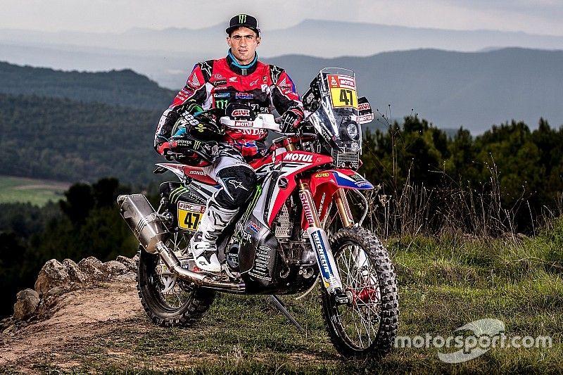 """Benavides: """"Honda está muy fuerte y vamos a pelear con KTM"""""""