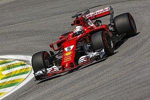 Vettel: Bottas'la pole savaşında çekingen davrandım