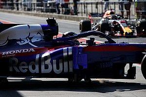 Gelael: Honda akan beri fondasi yang bagus untuk F1 2019
