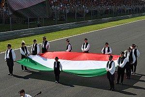 Анонс Гран При Венгрии: расписание, трансляции и статистика