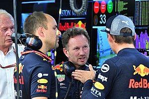 Verstappen megvétózta Sainz érkezését a Red Bullnál?