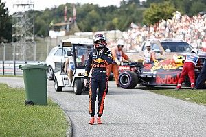 Horner critica a Renault tras el abandono de Verstappen
