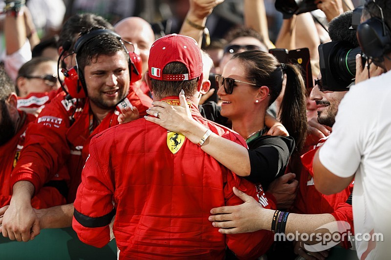 A Belga Nagydíjon jelenthetik be Räikkönen hosszabbítását a Ferrarinál