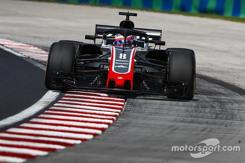 Haas: Stewards laten zich beïnvloeden door reputatie F1-coureurs