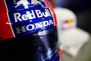 """Red Bull: """"Gasly Vettel és Verstappen nyomdokaiban"""""""
