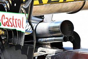 Las últimas actualizaciones técnicas del GP de Hungría