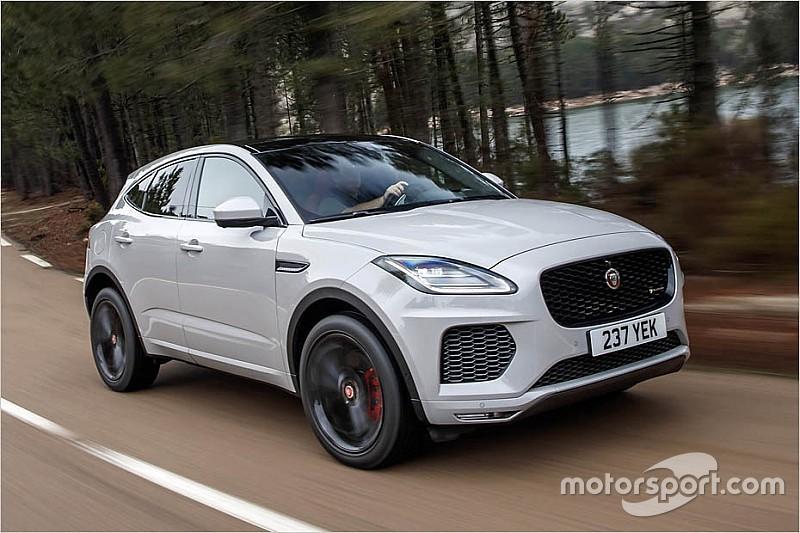 Безпілотники Jaguar Land Rover врятують від засинання