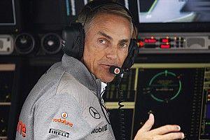 McLaren rejeita crítica de ex-chefe da equipe