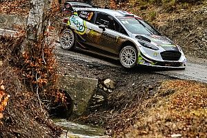 WRC: a legjobb felvételek Monte Carlóból