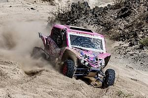 Dakar Ultime notizie Dakar, Montico determinante per aiutare la Liparoti a finire la gara