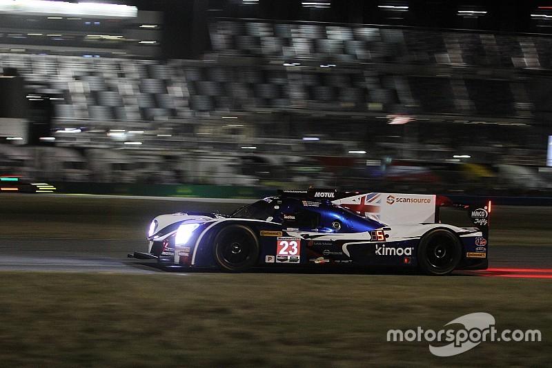 Alonso asciende a la quinta plaza en el FP3; Vautier, el más rápido