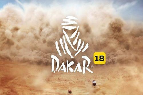 Dakar 18 oyunu geliyor!