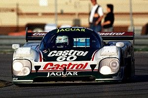 Remembering the 1990 Daytona 24 - Jaguar domination