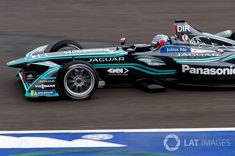 Di Resta: Formula E car better than people said
