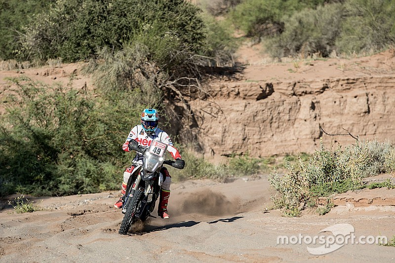 Hero confirms Santosh, Mena for Merzouga rally