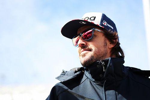 Alonso deve retornar às 24 Horas de Daytona