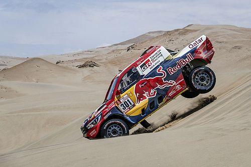 """Toyota verpasst Dakar-Sieg knapp: """"Angetreten, um zu gewinnen"""""""