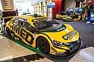 Stock Car Brasil Cimed apresenta carro para temporada 2018 da Stock Car