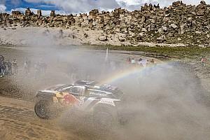 Dakar Galería GALERÍA: Así fue la primer semana del Rally Dakar