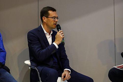 WRC: il CEO dei promotori Oliver Ciesla lascia l'incarico