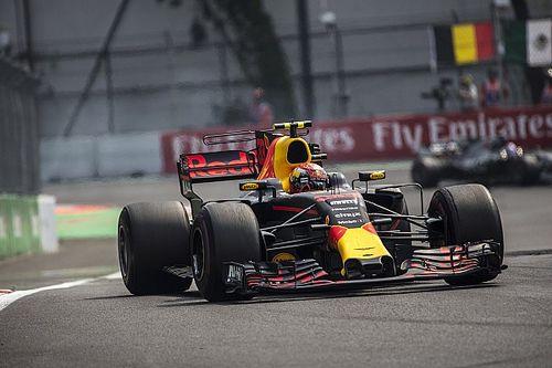 "Horner considera que Verstappen se ""aburrió"" en la carrera"