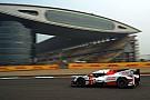 WEC上海予選:小林可夢偉が最速ラップ! 7号車トヨタPP獲得