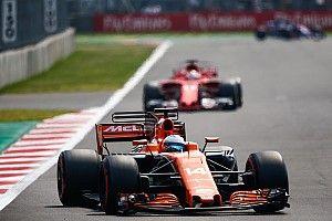 """Alonso, con el """"gustillo"""" de plantar cara al campeón Hamilton"""