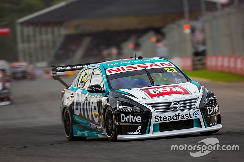 Nissan confirms Supercars enduro line-up
