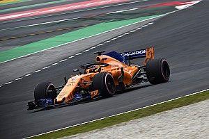 Pirelli revela fechas y equipos de sus pruebas para 2019