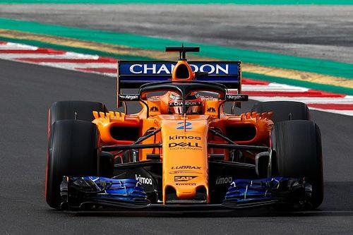 McLaren : La distance de course sera la clé en deuxième semaine