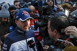 Kubica pide que se acaben los cuestionamientos de sus habilidades