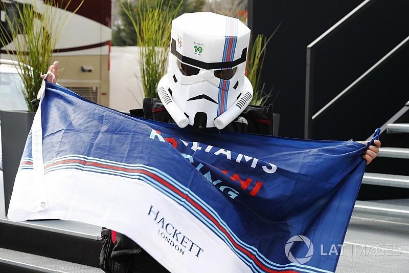GALERÍA: Así fue la segunda jornada de F1 en Barcelona
