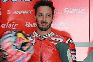 """Dovizioso: """"Sarebbe strano se non fossi io il pilota di punta Ducati"""""""