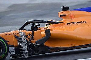 Tanpa Honda, McLaren masih alami masalah teknis
