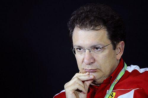 A korábbi ferraris, Tombazis csatlakozik az FIA-hoz