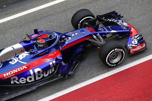 Honda focust zich op betrouwbaarheid in eerste fase F1-seizoen 2018