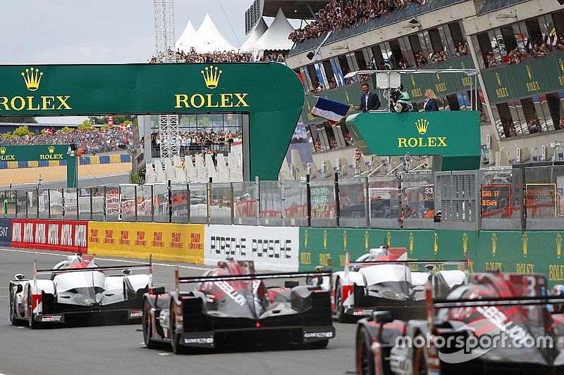 le mans to reveal 2019 entry list in two stages le mans news. Black Bedroom Furniture Sets. Home Design Ideas