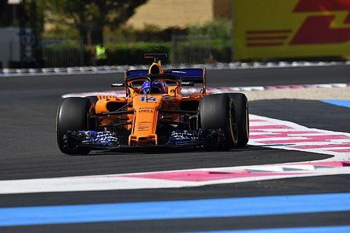 """Alonso descarta frustração: """"Tenho melhor trabalho do mundo"""""""