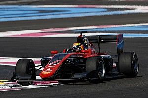 Ilott logra su primera victoria en la GP3 en Paul Ricard